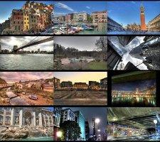 веб-камеры городов мира